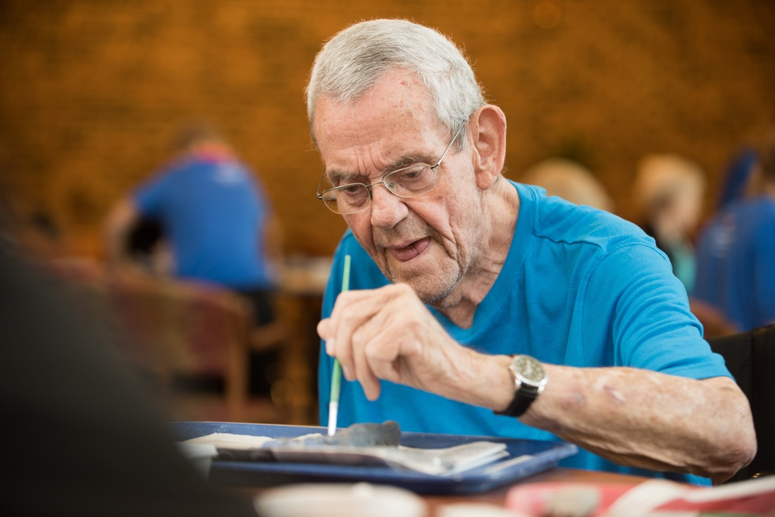 Adult Day Clubs at Martin Luther Campus